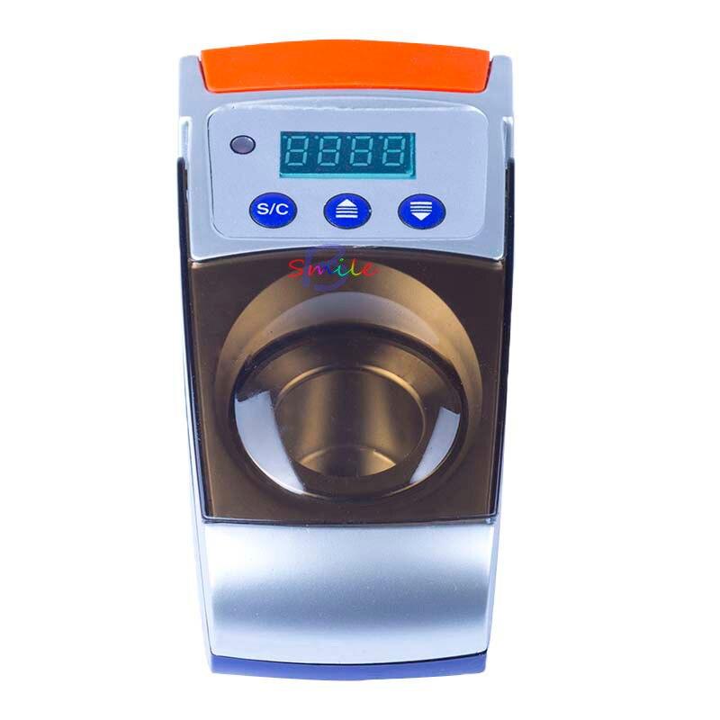 Wysokiej jakości Dental narzędzie cyfrowy wosku garnek analogowy do topienia zanurzenie podgrzewacz do topienia w Wybielanie zębów od Uroda i zdrowie na  Grupa 2