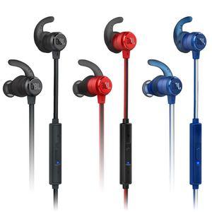 Image 2 - Беспроводные Bluetooth наушники JBL T280BT, спортивные наушники для бега с глубокими басами, наушники с микрофоном, водонепроницаемая гарнитура для смартфонов