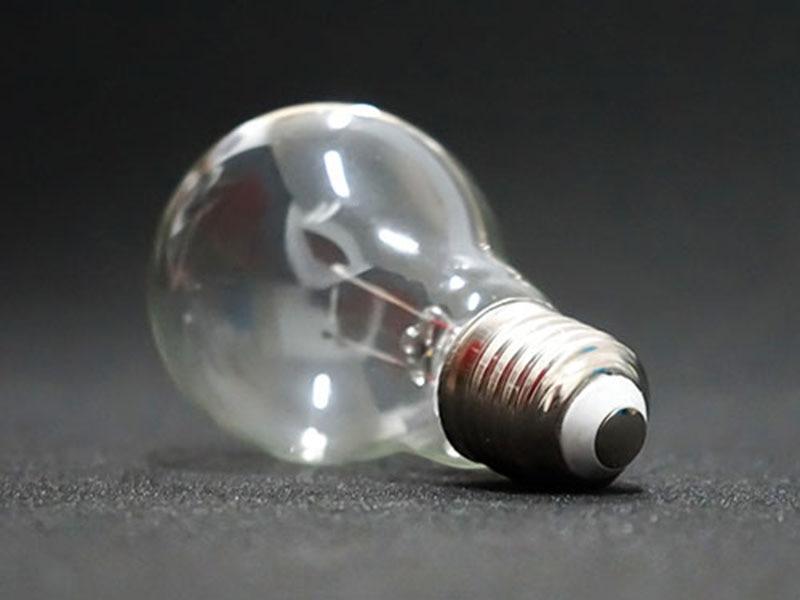 Lumière de dieu tours de magie puissance mystérieuse Magia ampoule magicien scène rue parti Illusion Gimmick accessoires mentalisme amusant - 4