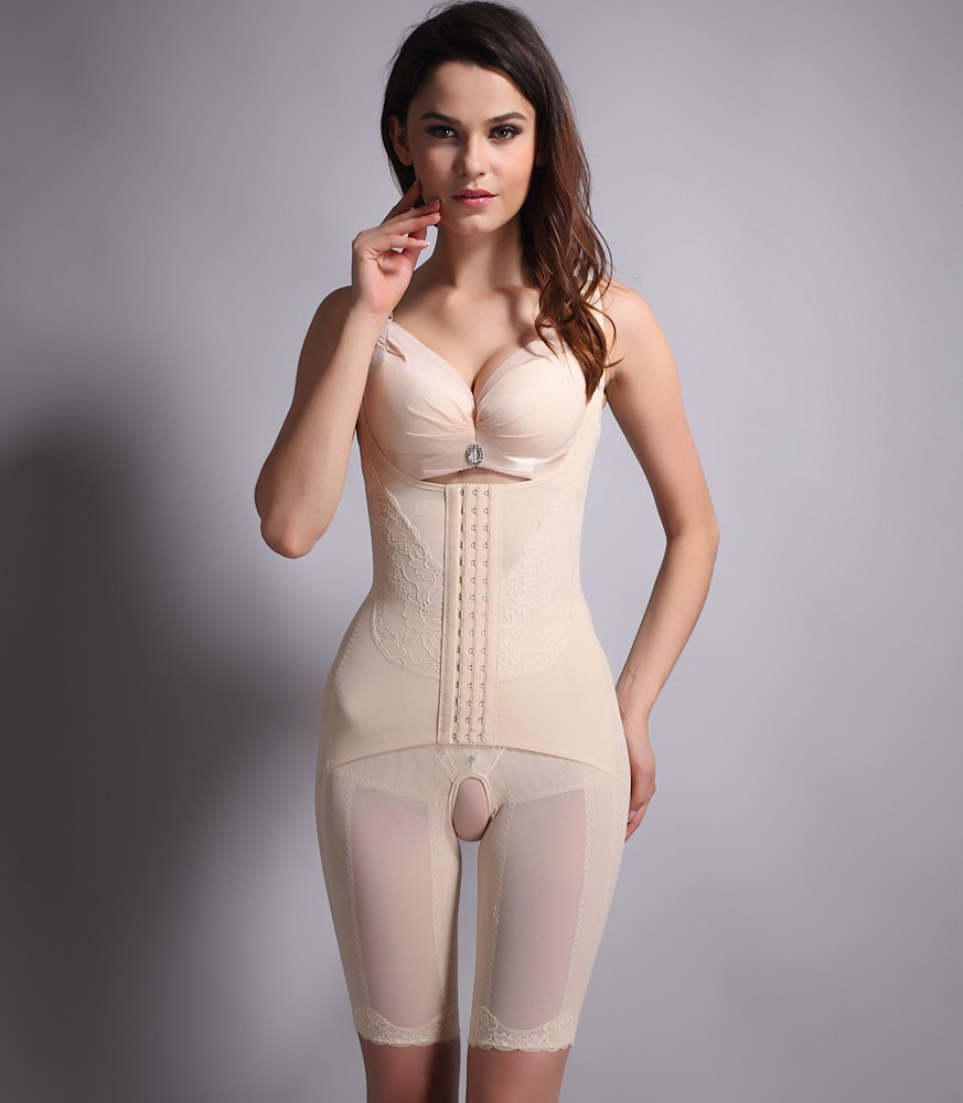 Full body shapers can have multiple areas of coverage. Visit today for an unmatched shopping experience. shopping bag: 0 items MeMoi Full Bodysuit Thigh Shaper with Underwire #MSM $ (2) MeMoi SlimMe Braless Bodysuit with Thigh Shaper #MSM $ (2) MeMoi SlimMe Full Bodysuit with Thigh Shaper.