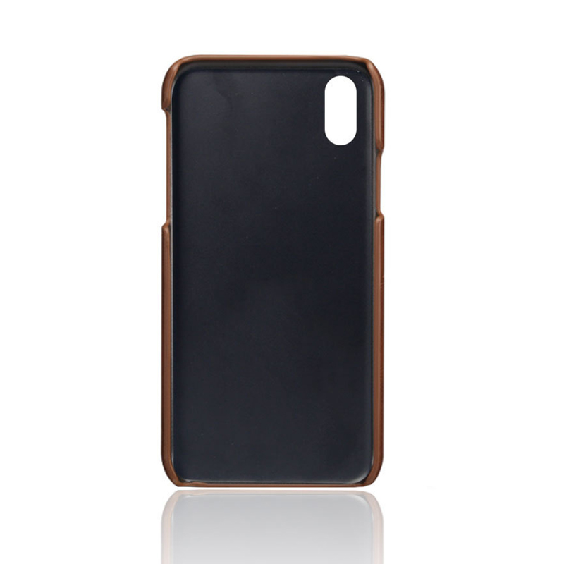 Роскошный держатель для карт чехол для iphone 5, 5S, 6, 6 S, 7, 8 Plus, 5se, кожаный чехол-кошелек для iphone X, XR, XS, Max, 11 Pro, Max, чехол для телефона