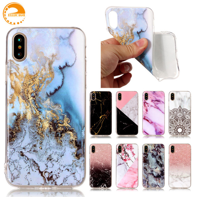 coque silicone apple iphone x