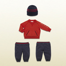 2016 Cotton boy tracksuits baby boy sport set kids boy clothes Spring Autumn boy clothing set