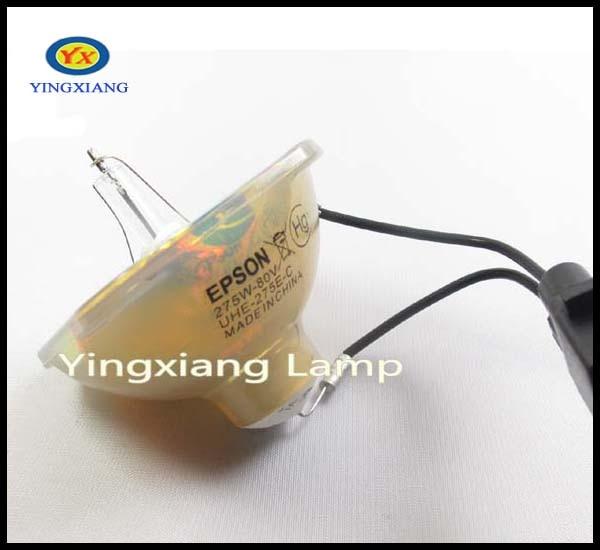 Compatible projector bare lamp bulb ELPLP64/ V13H010L64 for Epson EB-D6250 / EB-1840W /EB-1850W / EB-1860 / EB-1870