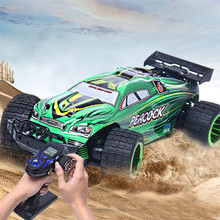 High Quality855 1:26 2.4G Four-Wheel Drive High Speed Off Road Remote Control Car Gift For Kids Toy Wholesale Free Shipping
