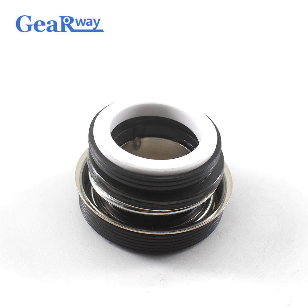 Mechanical Seal Pump Model SB Water Pump Mechanical Seal SB-17/25/28/30 Ceramic Bellow Mechanical Shaft Seal saniter apply to hp 840 g2 lcd screen display ltn140kt13 n140fge ea2 14 inch 30 pin laptop lcd screen