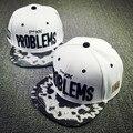 Прибыл женское кепка и шляпа надписи шляпы бейсболки для мужчины хип-хоп снэпбэк регулируемый лежа широкими полями шапки