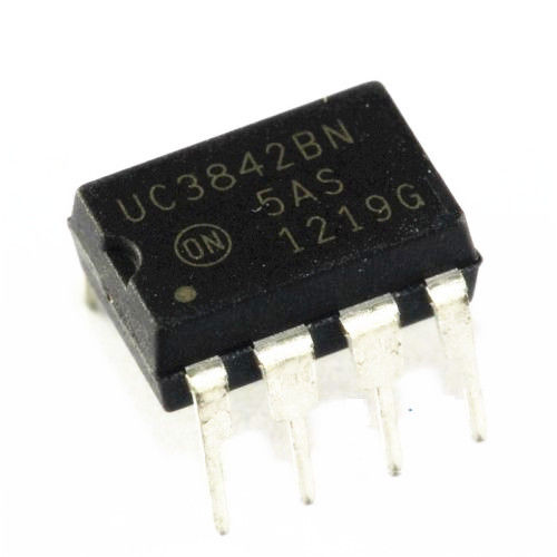 10 PCS UC3842AN DIP-8 UC3842 TL3482 KA3842 3842 PWM CONTROLLER IC