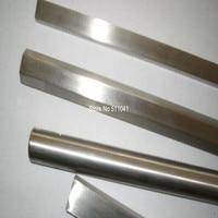 Gr5 grade 5 titanium Hexagonal rods bars D13mm 1kg