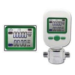0-10L/min cyfrowy masy powietrza gazu przepływ azotu czujnik MF5706