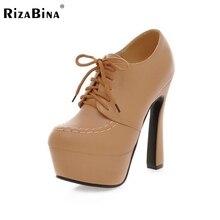 Бесплатная доставка туфли на каблуках платформы женщин сексуальное модной обуви насосы P12641 EUR размер 34-39