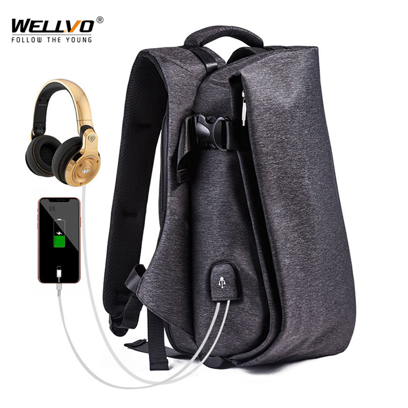 Fashion Wen Backpack Solid Casual Laptop Bags Students Backpacks School Bag Teenage Rucksack Oxford Male Travel Mochila XA107ZCFashion Wen Backpack Solid Casual Laptop Bags Students Backpacks School Bag Teenage Rucksack Oxford Male Travel Mochila XA107ZC