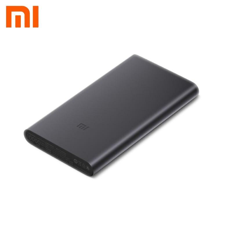 10000mAh Xiaomi Mi Power Bank