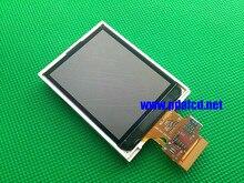 "Original 2,2 ""zoll lcd-bildschirm für WD-F1722YM-FPC-1 WD-F1722YM-6FLW b Handheld GPS LCD display screen panel Reparatur ersatz"