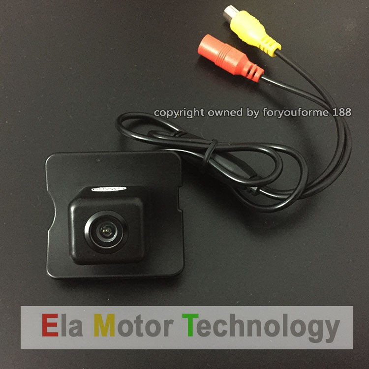 Wireless Back Up Camera For MB Mercedes Benz M ML W164 DIY Easy Installation