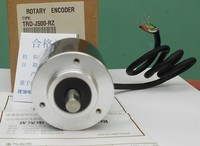 Freeship Koyo encoder TRD J500 RZ Compact generic incremental rotary encoder TRD J500RZ 1 year warranty