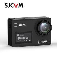 SJCAM Series 8 Action Cameras, Sjcam Sj8 Pro Dual Touch Scre