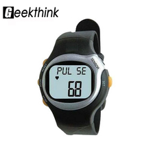 6 in 1 Digital Sport Watches Pulse Heart