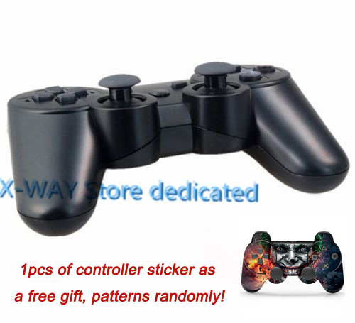 SIXAXIS Wireless Controller For Sony PS3 Bluetooth Joystick For PlaySt