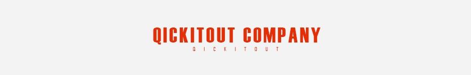 Qickitout-Company
