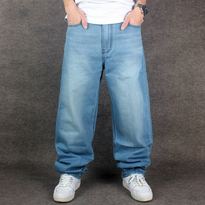 Aliexpress.com : Buy New Brand Men Hip Hop Jeans ...
