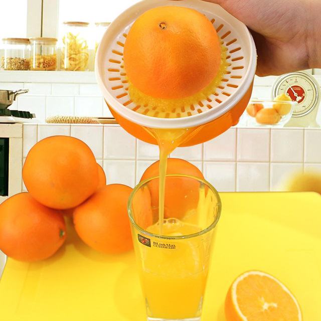 Manual citrus press quality metal lemon lime squeezer manual.