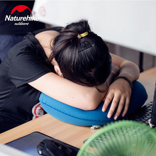 Naturehike Ultralight U-Shaped Inflatable Travelling Neck Pillow