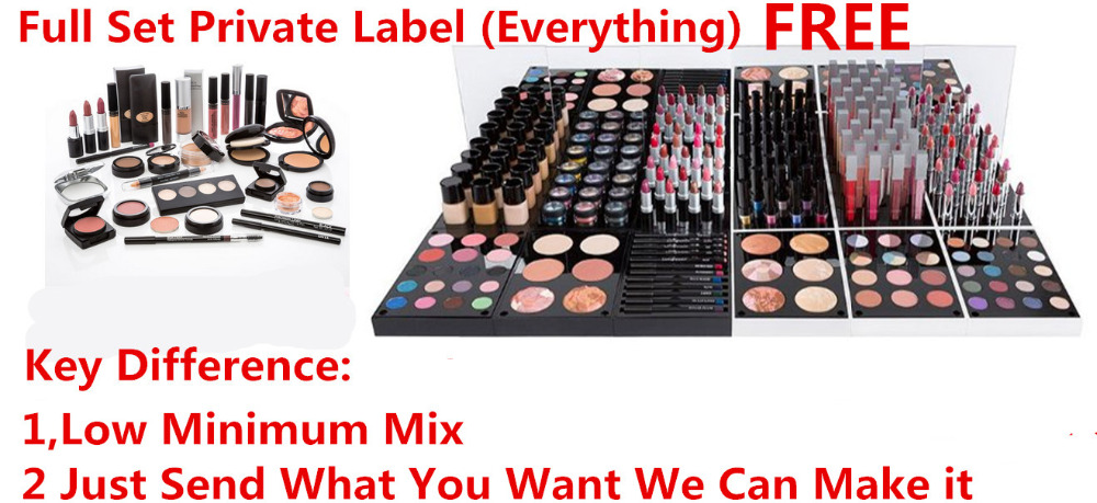 Free private label wholesale but must meet requirement see