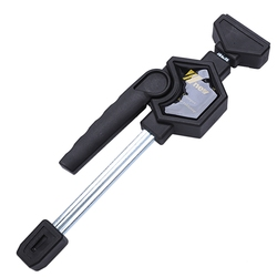 2 sztuk/zestaw zacisk do drewna uchwyt pulpit klip drewna pracy szybkie mocowanie narzędzia pomocnicze