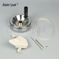 Sewing machine side handle wheel BateRpak 106 RP Balance wheel/handle wheel for walking foot sewing machine parts