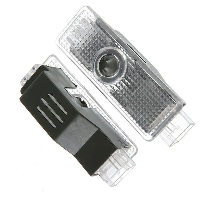 Автомобильный надверный фонарь с логотипом Автомобильный светодиодный проектор лазер для BMW E90 E91 E92 E93 M3 E60 E61 F10 F07 M5 E63 E64 F12 F13 M6 E65 E66 E67 E68