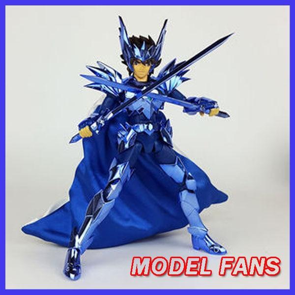 MODEL FANS IN-STOCK speeding CS model Pegasus Odin Cloth Myth Saint Seiya action figure toy Bronze gift metal sword in stock pegasus saint seiya myth cloth v1 ex cs speeding model toy aurora
