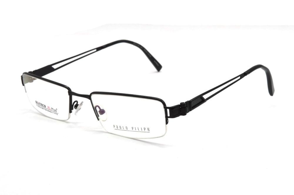 ᑐTitanium hollow Refined hinges Frames Custom Made prescription ...