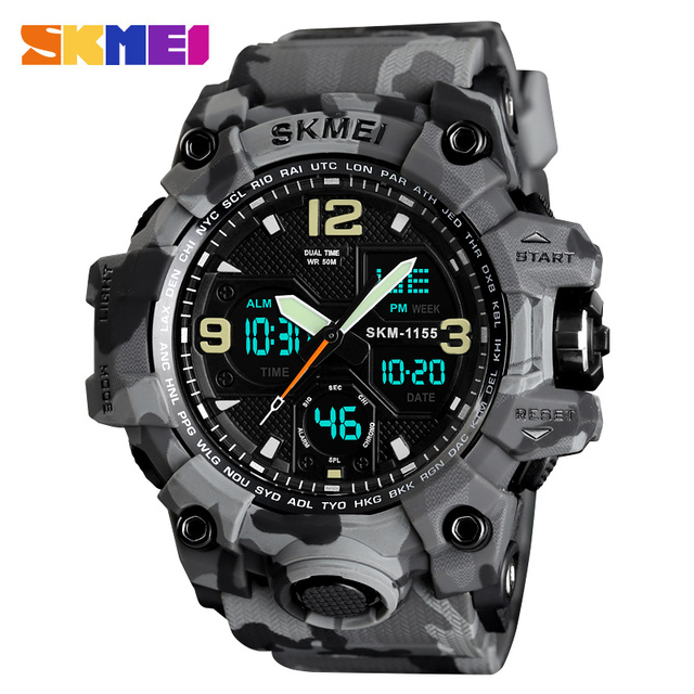 Military Sports Watch 4