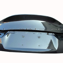 Z-ART крышка багажника из углеродного волокна для infiniti Q50- крышка багажника из углеродного волокна для infiniti Q50