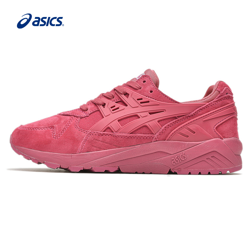 Original ASICS Men Shoes Cushioning Breathable Running Shoe Sports Shoes Anti-Slippery Hard-Wearing Sneakers original asics gel lyte v gl5 women shoes cushioning anti slippery running shoe active retro sports shoes sneakers
