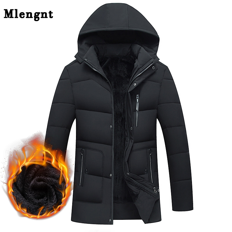 Mens Fashion Hooded Puffer Down Jacket Camo Slim Fit Padded Quilted Short Coat