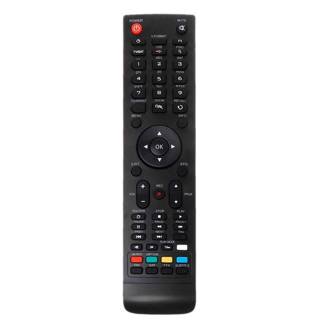 שלט רחוק בקר החלפה עבור Amiko מיקרו מיני HD SHD סדרת טלוויזיה תיבה