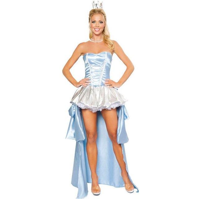 Sexy Kostüm für Erwachsene