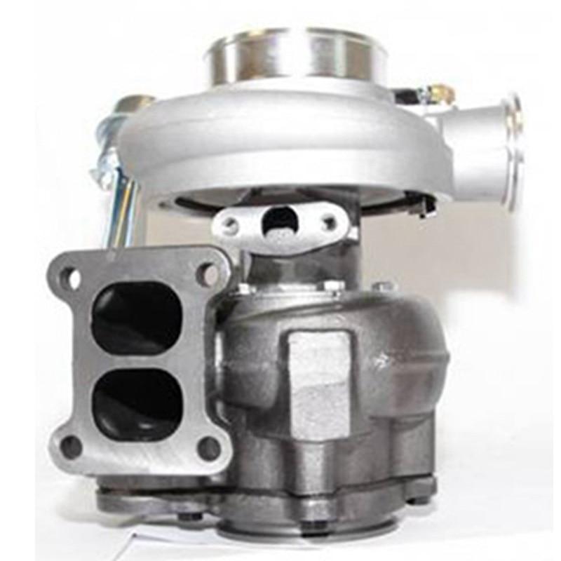 Doğu turbo WH1E 3530994 3530995 3802204 HOLSET deiesel motor turbo şarj için cummins 6cta8. 3-m Dodge Kamyon 6CTA 6C