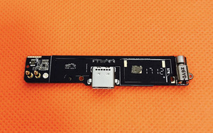 """Image 1 - Original USB Plug Charge Board For Blackview P2 MT6750T Octa core 5.5"""" FHD free shipping"""