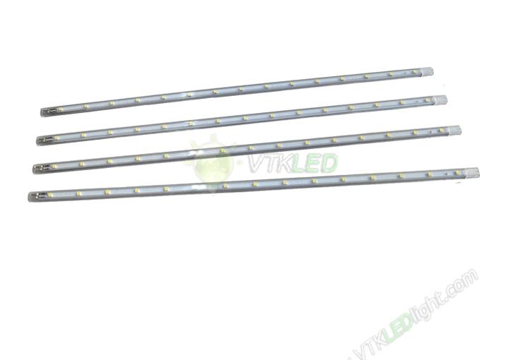 novelty diy led strip light DC12V SMD 3528 small battery operated led light