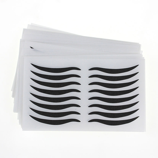 Sexy Cat 160 Eyelashes Pieces