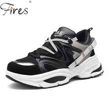 Fires Men Shoes Sneaker For Women Trend Sneakers Trend Sport Athletic Shoes Training Outdoor Walk Shoes Brand Zapatos Hombre