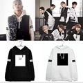 VXO  BTS Hoodies Bangtan Boys jungkook hooded   fleece BTS Sweatshirts Autumn