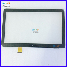 New 10.1 inch Touch For Irbis TZ150 3G or TZ165  tz 165 Irbis TZ165 3G Tablet Touch Screen Touch Panel MID digitizer Sensor