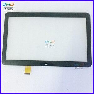 Image 1 - Nuevo 10,1 pulgadas táctil para irbi TZ150 3G o TZ165 tz 165 irbi TZ165 3G Tablet pantalla táctil Panel táctil medio digitalizador Sensor
