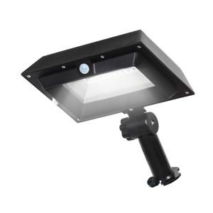 Image 2 - T SUNRISE 30LED Solar Light PIR Motion Sensor Solar Gutter Light Outdoor Lighting Garden Solar Lamp Waterproof IP44 Street Light
