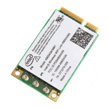 2020 New Dual Band 300Mbps WiFi Link Mini PCI-E Wireless Card For 4965AGN NM1