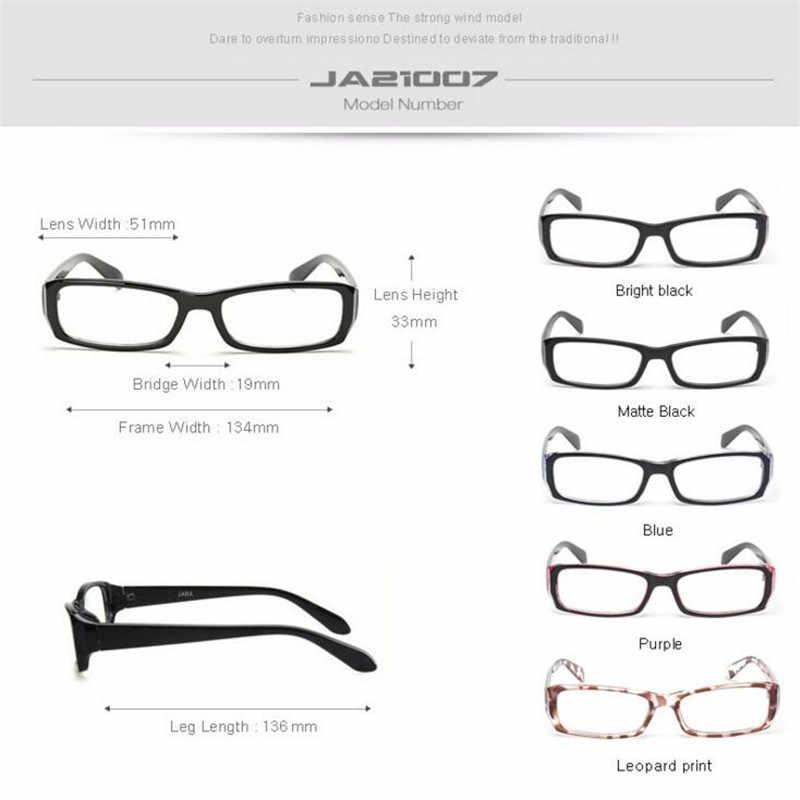 de9a245d6d6 ... ZXTREE Radiation Protection HD Eyeglasses Anti-fatigue Driving Phone Computer  Glasses Women Men Anti Blue ...